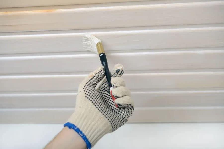 Peindre Plafond Lambris