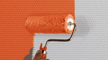 Peindre Toile De Verre