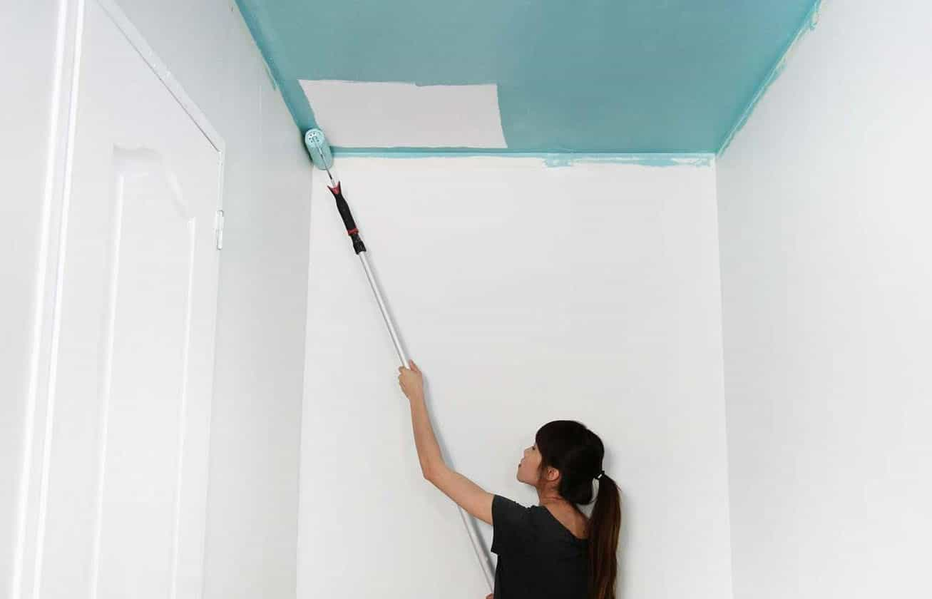 Peinture Plafond Perche
