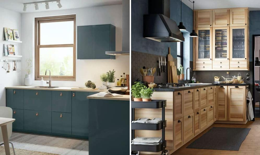 Placard De Cuisine Ikea Selection Des Meilleurs Modeles