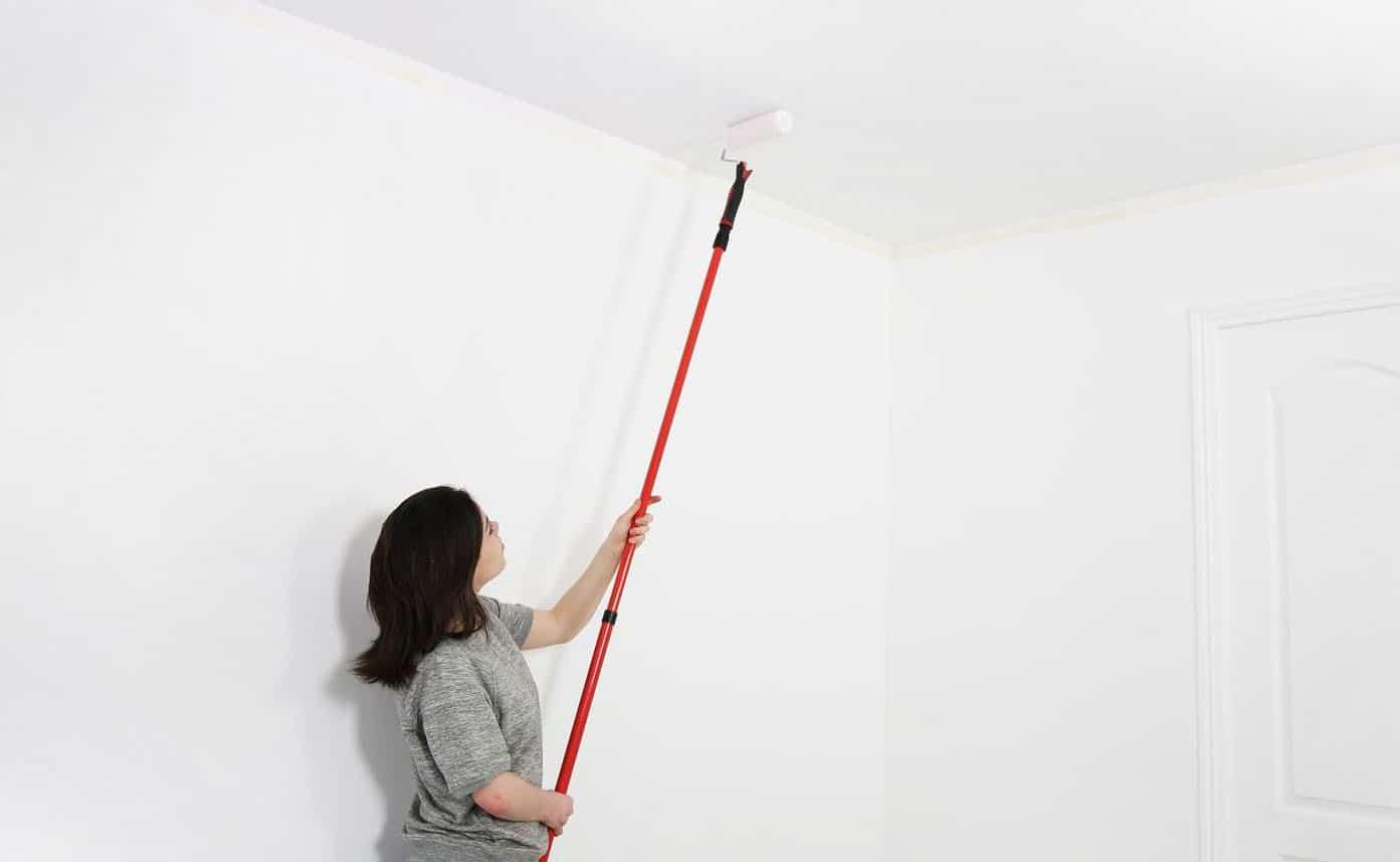 Plafond Perche Peindre