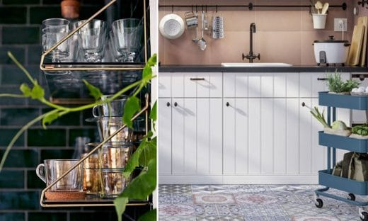 Rangement Cuisine Ikea
