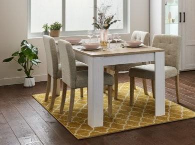 Table Cossue