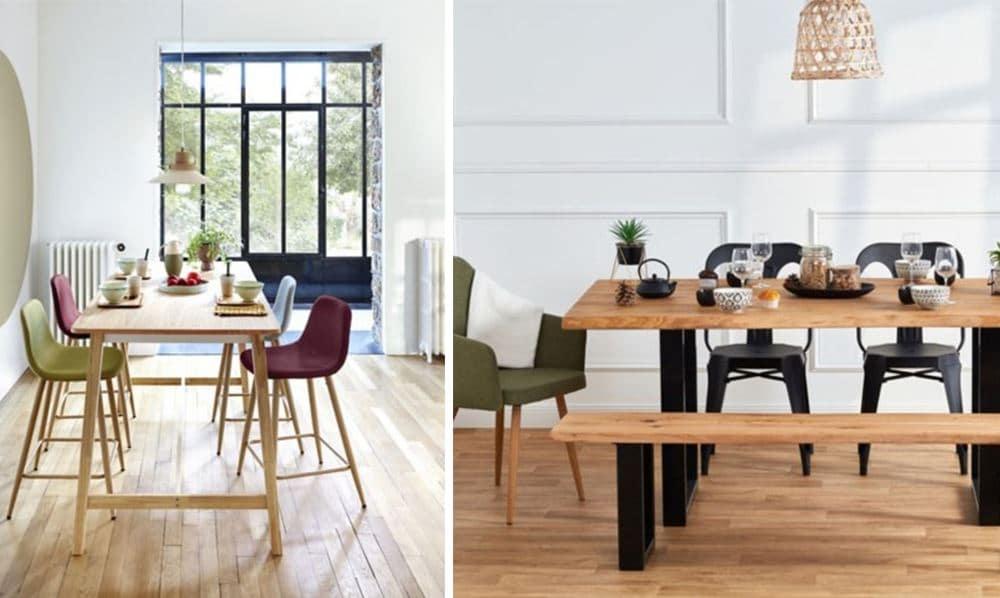 Table De Cuisine But Selection Des Meilleurs Modeles Ctendance Fr