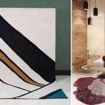 Tapis Moderne Salon