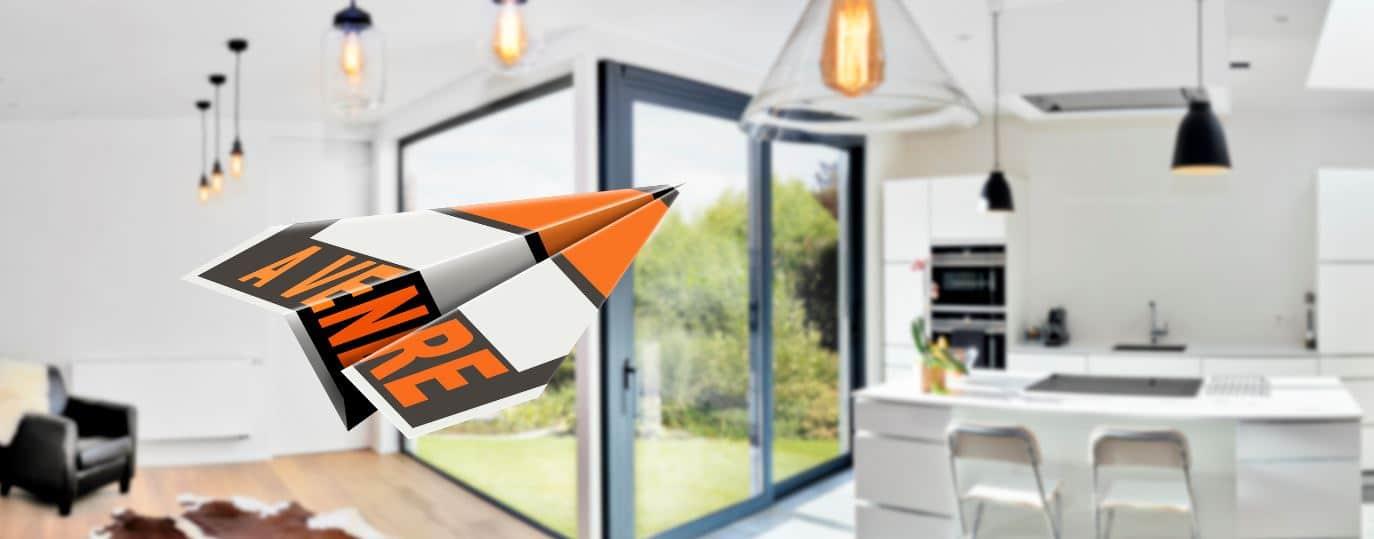 Vendre Maison Immobilier