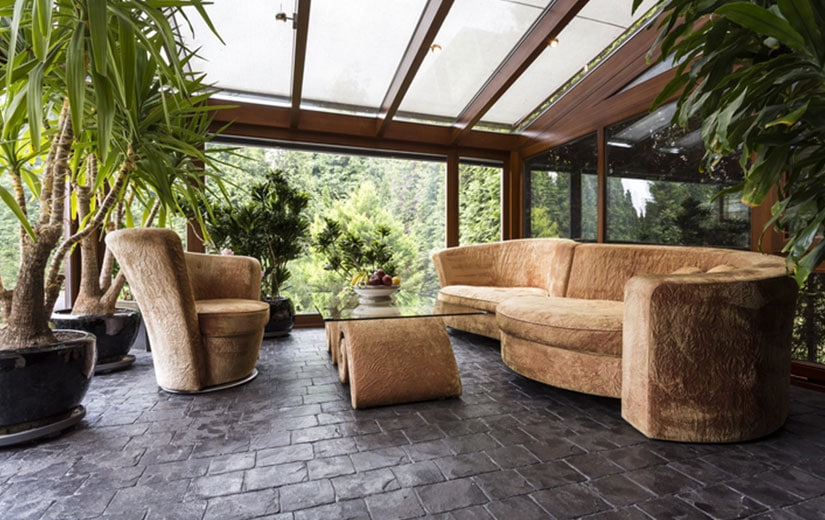 Extension Maison Veranda