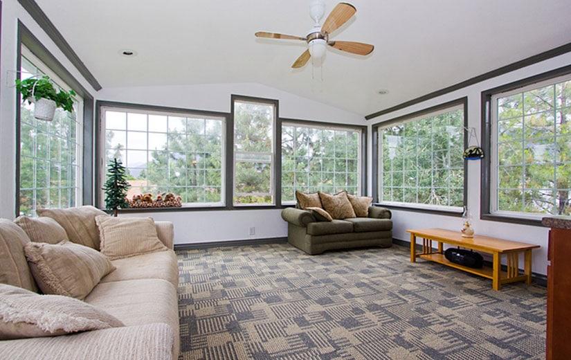Veranda Plus Value Maison