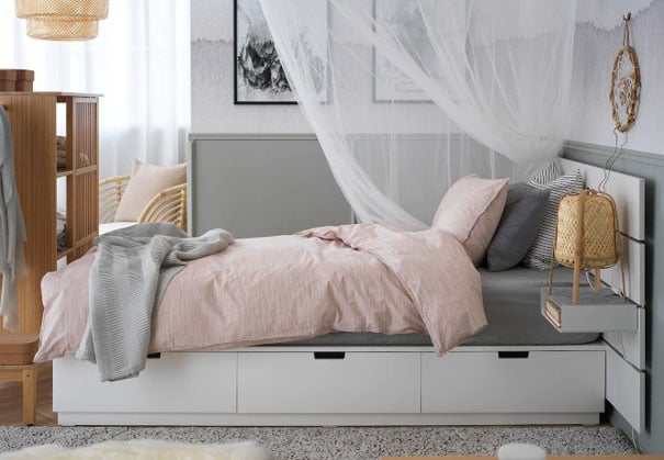 Chambre Ado Fille Ikea Notre Selection Des Plus Belles