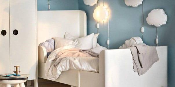 Chambre Ado Simple
