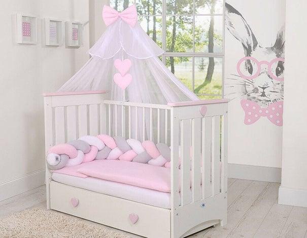 Chambre Fille Bébé