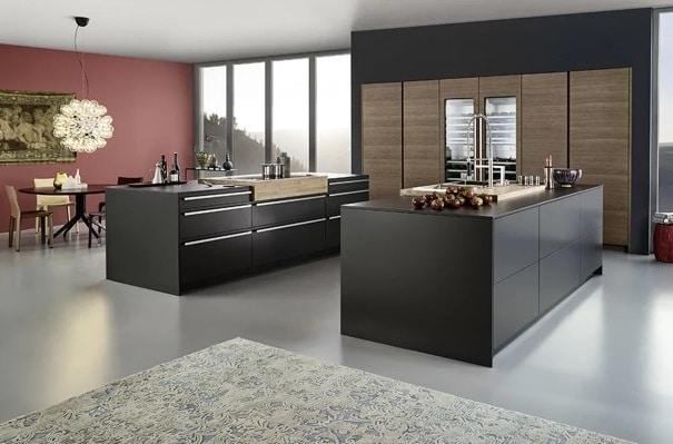 Cuisine Noire Design