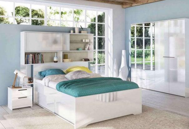 Lit Avec Rangement Conforama Les Meilleurs Modeles Pour Votre Chambre