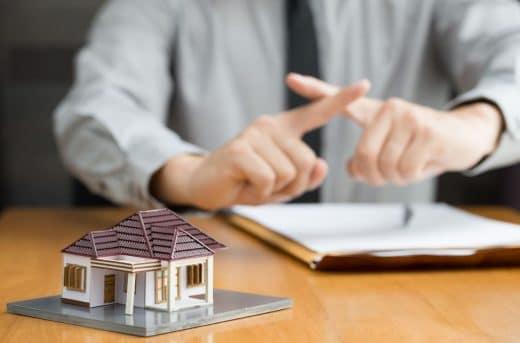 Refus Prêt Immobilier