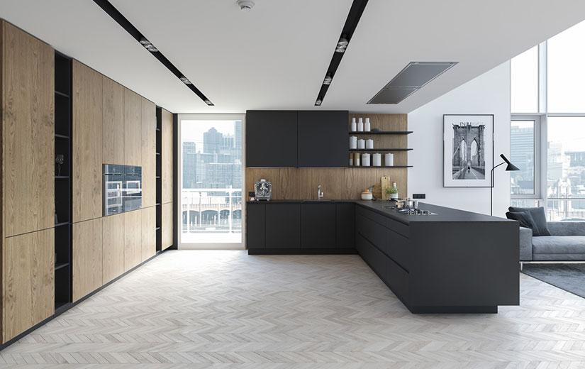 Cuisine Moderne Design