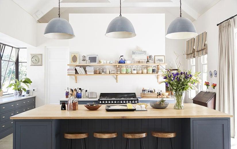 Rideaux Cuisine Moderne Les Plus Beaux Modeles Deco Pour Votre