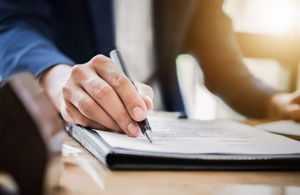 Contrat Immobilier Frais Agence