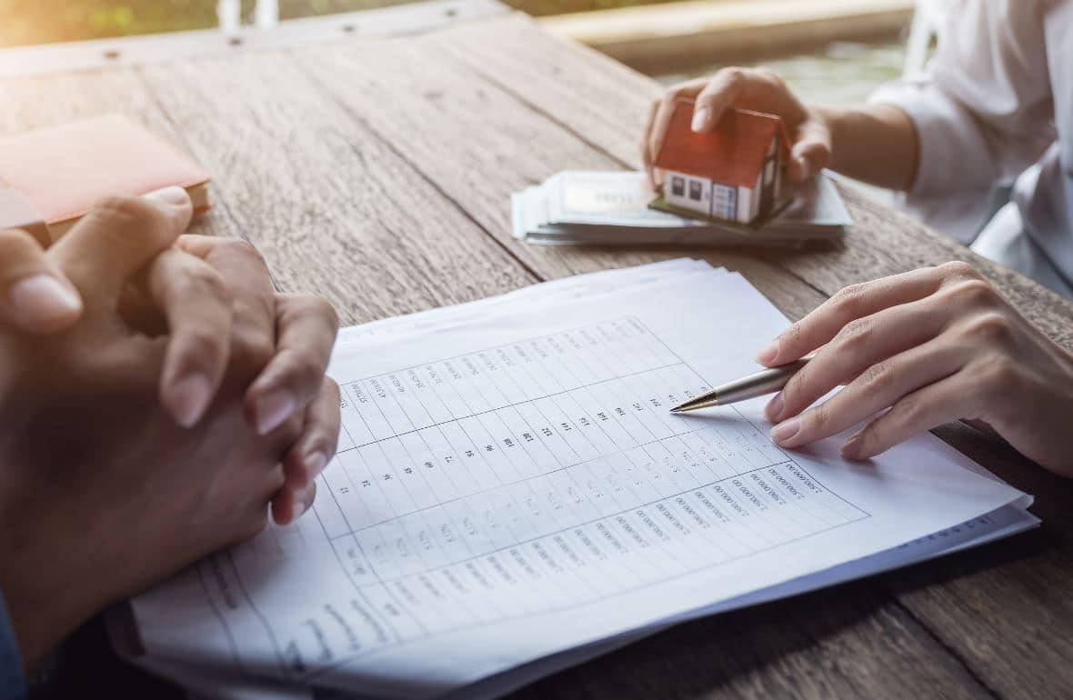 Frais Agence Contrat Immobilier