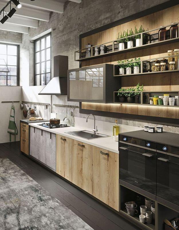 Jolie Cuisine Style Atelier