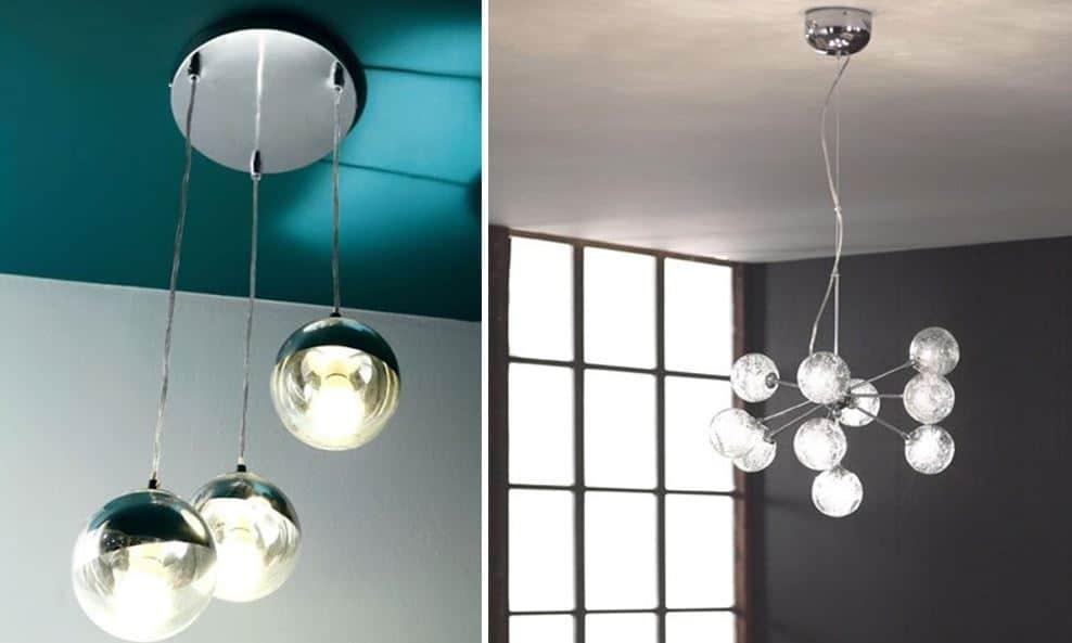 Lustre Moderne Castorama Selection Des Plus Beaux Modeles Deco