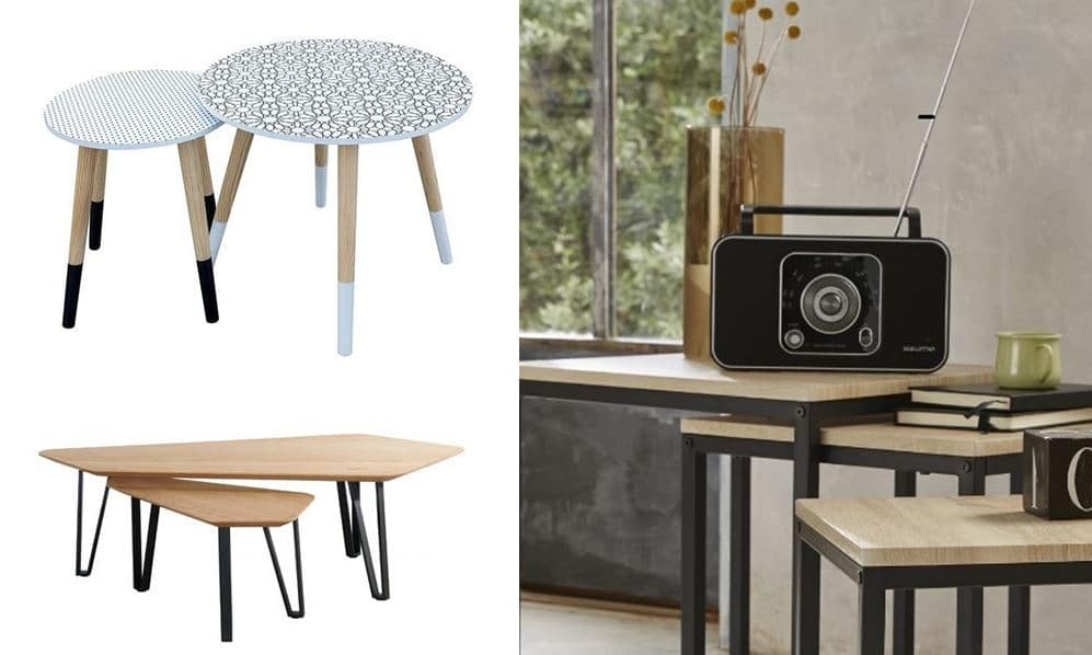 Table Gigogne But Selection Des Plus Beaux Modeles Deco
