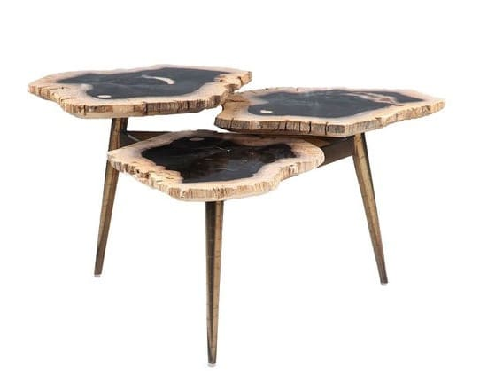 Tables Gigognes Originales