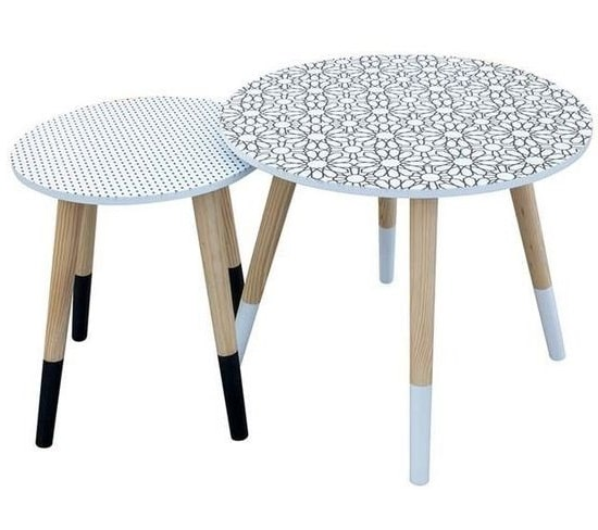 Tables Originales
