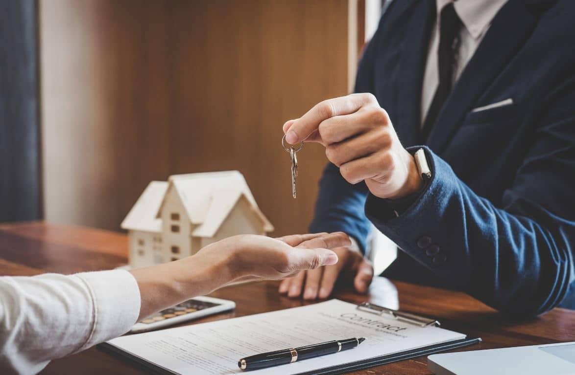 Vente Immobilière Exclusivité Agence
