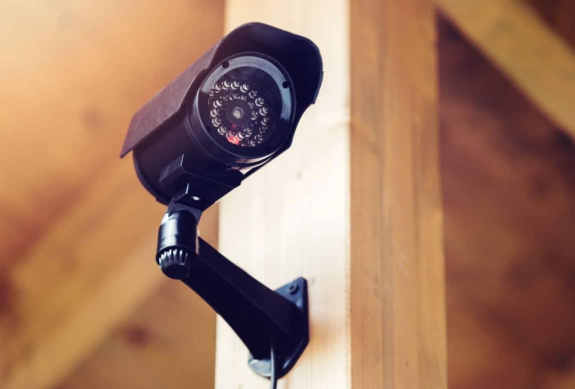 Caméra Protection Maison