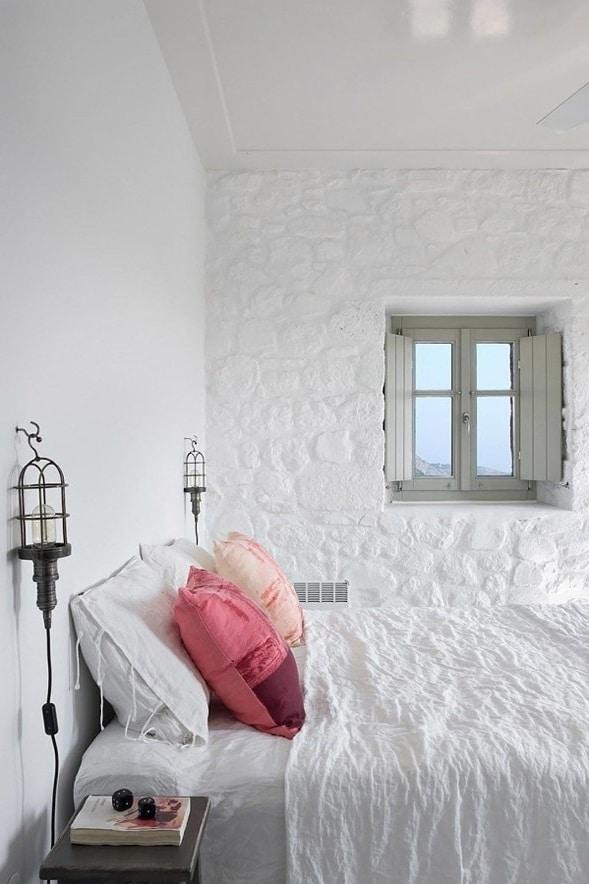 Chambre Monochrome
