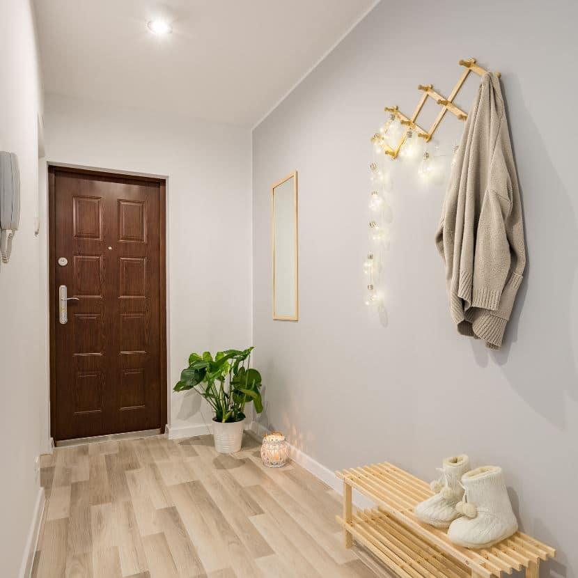 Couloir Pastel