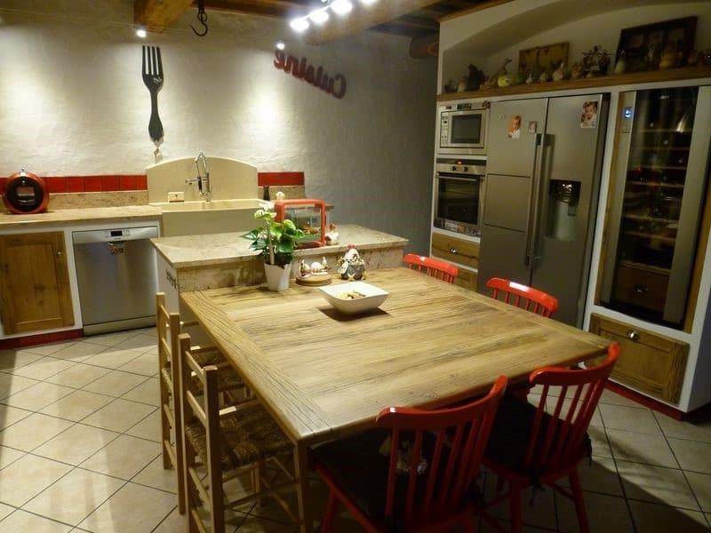 Cuisine Esprit Provençal