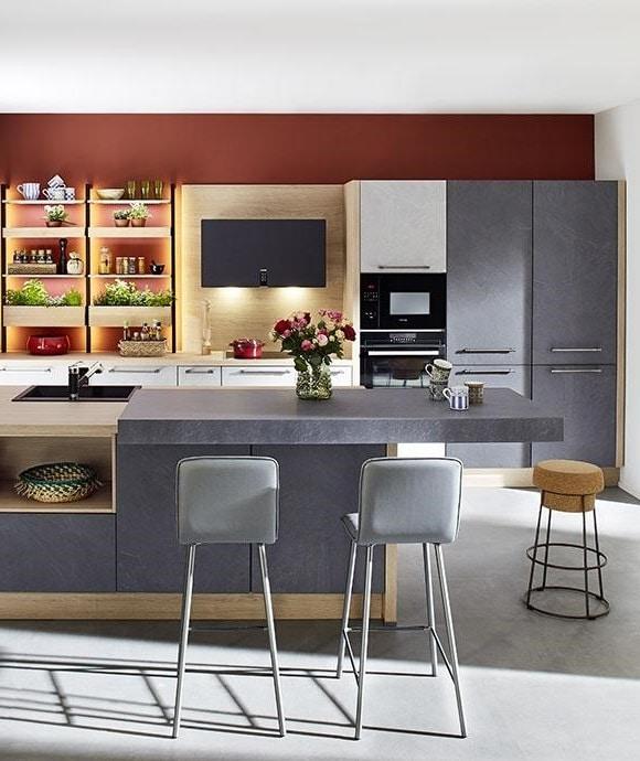 Cuisine Provençale Design