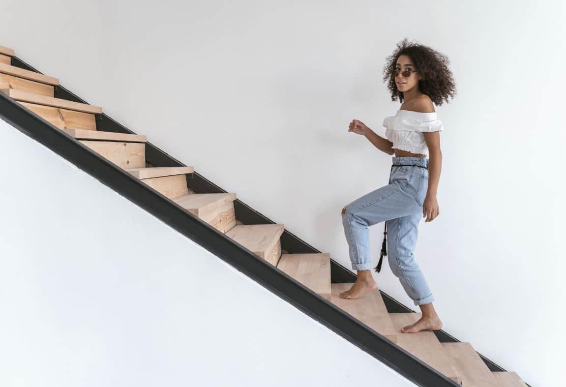 Escalier Grince Maison