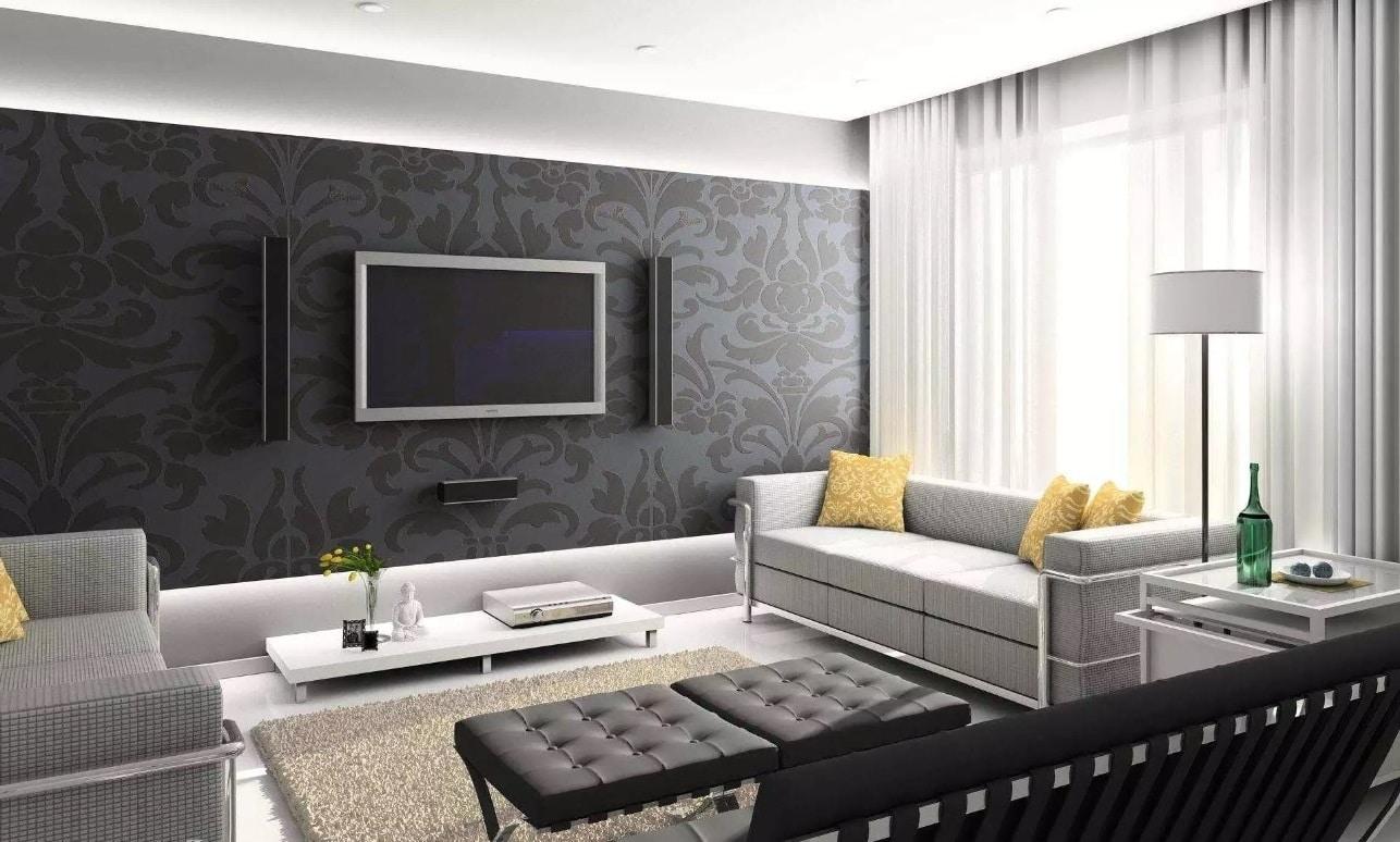 Déco salon gris et beige : 20 idées et inspirations tendance