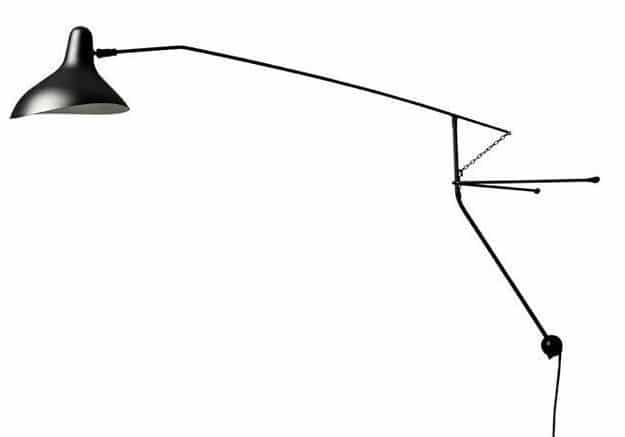Luminaire Graphique