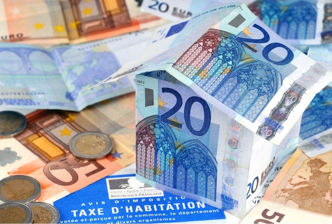 Paiement Taxe Habitation