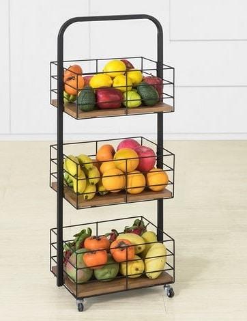 Resserre Fruits Et Légumes