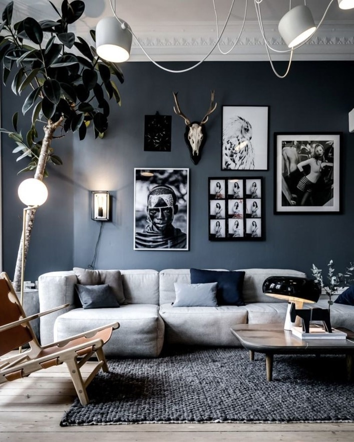 Style Scandinave Revisite