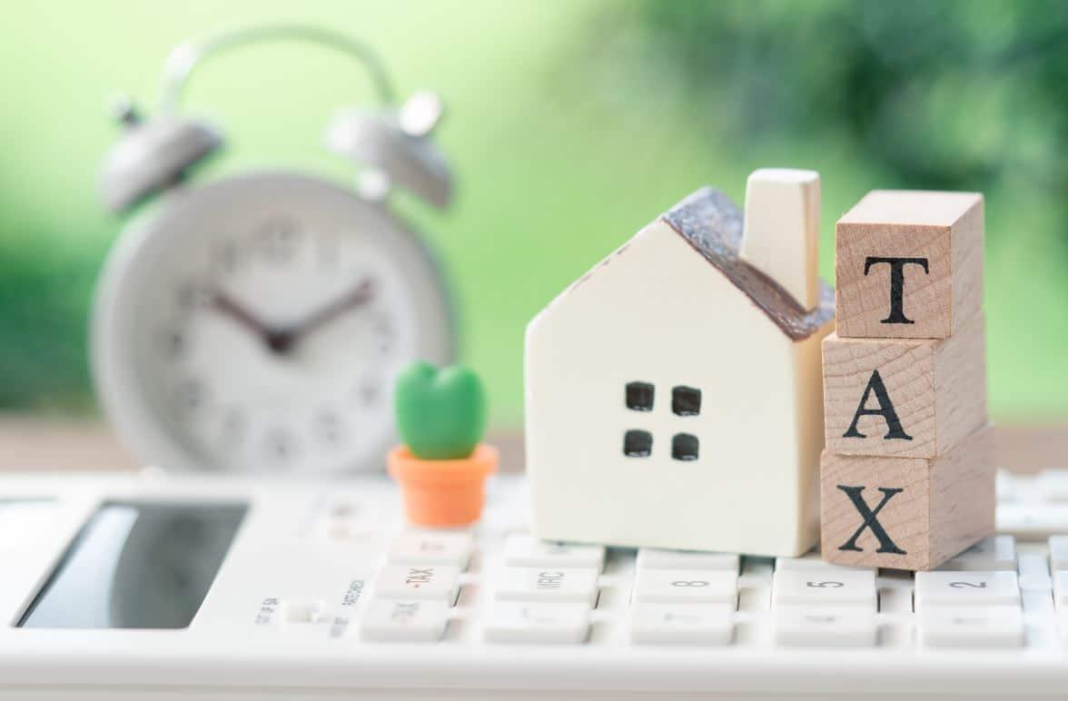 Taxe Habitation Proprietaire Locataire