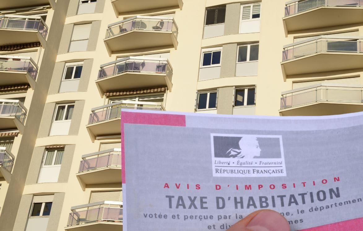 Taxe Habitation Qui Paie