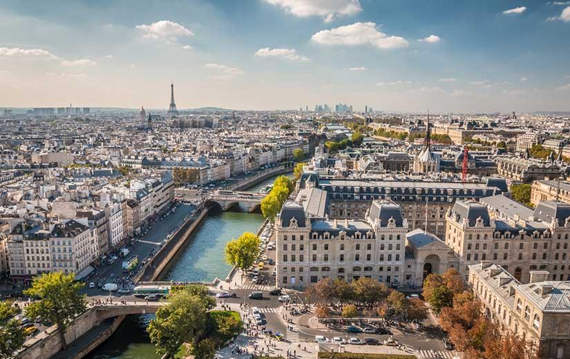 Immobilier en Region Parisienne