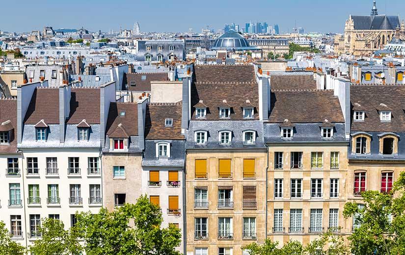 Immobilier Seine Saint Denis