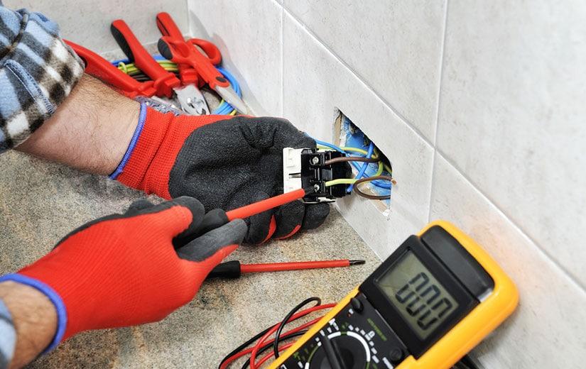 Installation Electrique Equipement