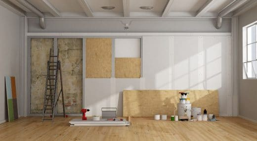 Isolation Mur Interieur Travaux