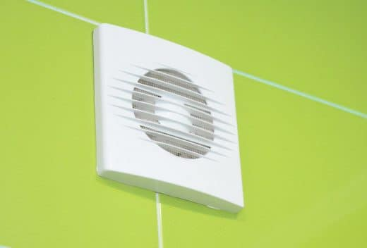Nettoyer Bouche Ventilation