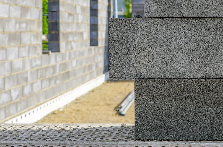 Beton Isolation Inertie Thermique