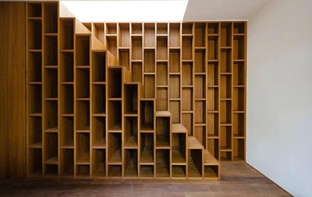 Bibliothèque Cases Sundaymorning,