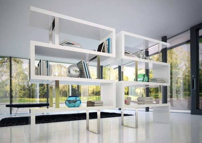Bibliotheque Design
