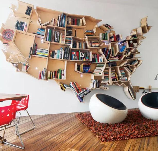 Bibliotheque Originale